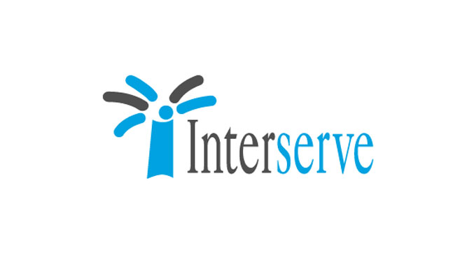 Benchmark Construction Recruitment Interserve